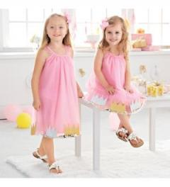 【FINALSALE】PINK PRINCESS DRESS