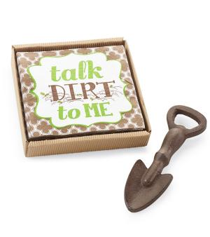 【FINALSALE】ナプキンセット TALK DIRT TO ME