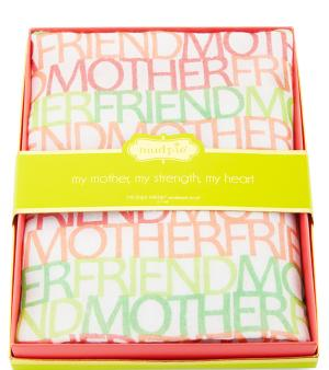 【FINALSALE】スカーフ 「Mother friend」